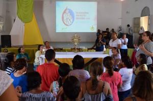 VII Assembleia da RCC para coordenadores de grupo de oração