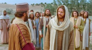 A missão da comunidade Cristã