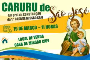 CARURU DE SÃO JOSÉ