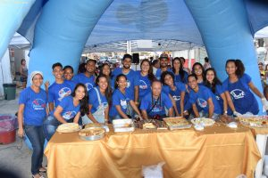 Jovens do Grupo Filhos do Amado promove pela 3° edição evento destinado às Mulheres
