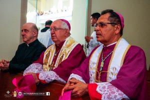 Diocese de Itabuna recebe seu novo bispo