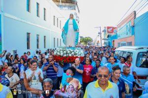 9ª MARCHA COM MARIA ACONTECE EM ITABUNA