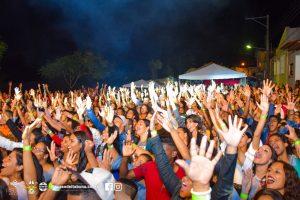 Shows católicos reúnem multidão de fiéis neste fim de semana na Diocese de Itabuna