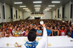 Reprise Padre Paulo Avelino em Itabuna