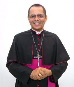 """""""Eu sou o Bom Pastor que dar a vida pelas suas ovelhas"""". Visitas de Dom Carlos às Paróquias."""