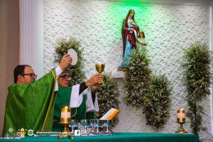 Festa em Louvor a Senhora Sant'Ana em Buerarema