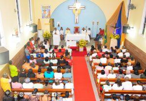 Festa em Honra ao Senhor Bom Jesus em Itapé
