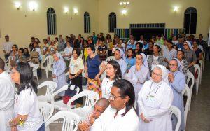 I CONGRESSO MISSIONÁRIO CNBB NE3-SUB-REGIÃO VI