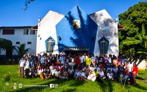 I CONGRESSO MISSIONÁRIO DA REGIÃO PASTORAL VI-NE3