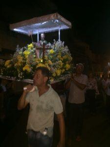 Festa de São Judas Tadeu em Itabuna