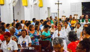 Novena de Nossa Senhora da Conceição