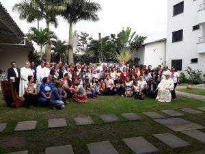 CARTA – COMPROMISSO DO II CONGRESSO MISSIONÁRIO CNBB NE3 – SUB-REGIÃO PASTORAL VI