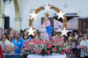 FESTA DE NOSSA SENHORA DAS VITÓRIAS