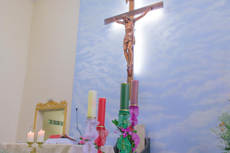 O tempo do Advento do Ano litúrgico