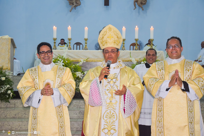 Bispo fala sobre a Quaresma e Campanha da Fraternidade 2020