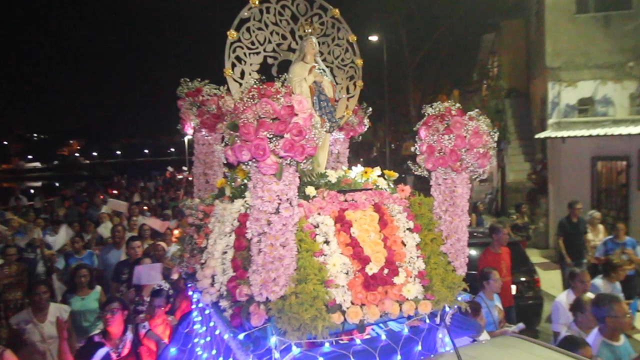 Festa em Honra a Nossa Senhora da Conceição
