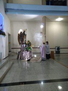 ITABUNA: 4ª NOITE DA NOVENA DO PADROEIRO DA DIOCESE