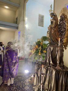 ITABUNA: 6ª NOITE DA NOVENA DO PADROEIRO DA DIOCESE