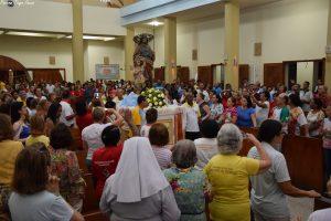 Novena de São José Padroeiro da Catedral e da Diocese de Itabuna
