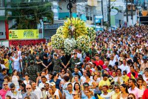 Festa de São José em Itabuna