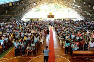 1º Evento Mariano em Arataca