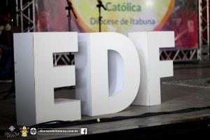 EDF 2017 É REALIZADO EM ITABUNA