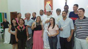ETEL: Formatura de novos teólogos na Diocese