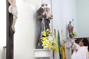 Festa em Honra a Santo Antônio