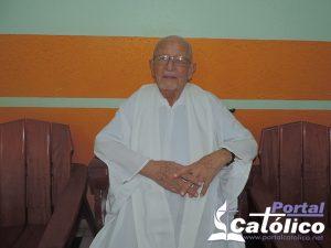 NOTA DE FALECIMENTO Frei Joaquim Camelli