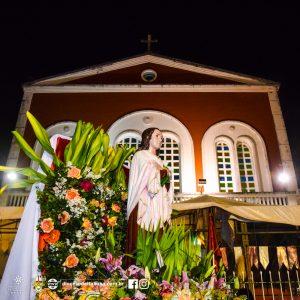 Novenário e Festa de Santa Maria Goretti