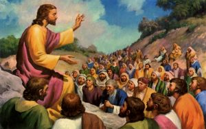 Os Humildes e o Rei de Deus