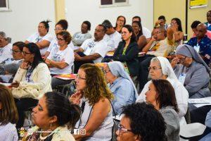 I CONGRESSO MISSIONÁRIO CNBB NE3-SUB-REGIÃO VI/ II DIA