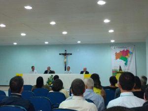 ASSEMBLEIA DE PASTORAL NE3