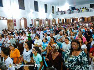 NOVENÁRIO DE NOSSA SENHORA APARECIDA – 300 ANOS