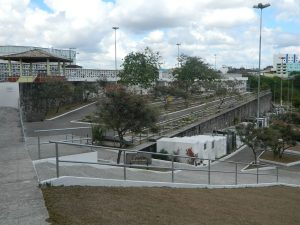 Cemitério Campo Santo recebe programação do Dia de Finados
