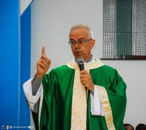 Posse Canônica do Padre Telmo Soares Pinto na Paróquia Nossa Senhora da Conceição em Arataca