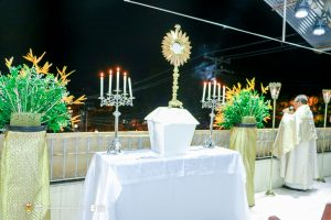 FESTA DE CORPUS CHRISTI EM ITABUNA