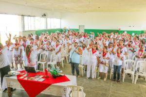 Formação do Apostolado da Oração Forania Centro Diocese de Itabuna