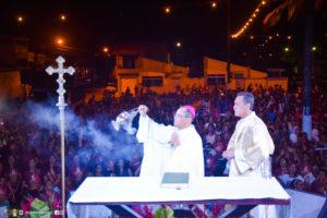 40 ANOS DA DIOCESE DE ITABUNA, FESTEJOS NA FORANIA SUL