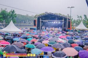 40 anos Diocese de Itabuna: Procissão e missa de encerramento dos festejos