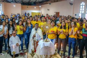 40 anos Diocese de Itabuna: Tarde das tendas