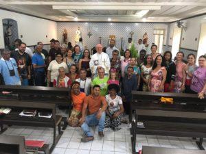 Curso de Formação para a Campanha da Fraternidade 2019 aconteceu em Salvador
