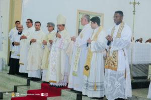 Nomeados assessores eclesiásticos de pastorais da Diocese de Itabuna