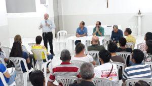 Seminário prepara o Grito dos Excluídos em Itabuna