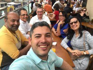 Representantes da Diocese de Itabuna estão na 47ª assembleia nacional do Movimento de Cursilhos em São Paulo