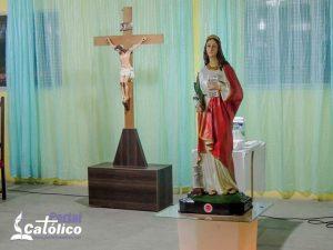 Festa da Comunidade Santa Cecília