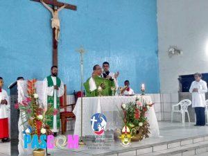 Visita Pastoral de Dom Carlos