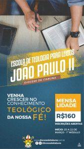 Escola de Teologia João Paulo II