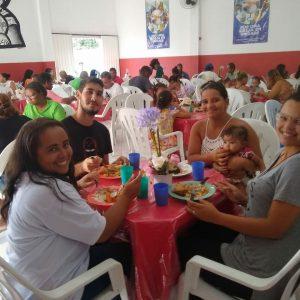 Restaurante O Bom Samaritano: uma responsabilidade social da Paróquia Santa Maria Madalena