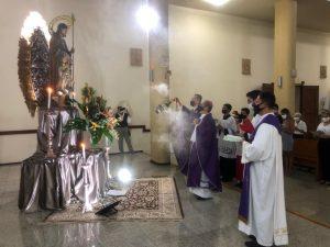 NOVENÁRIO DO PADROEIRO DA DIOCESE INICIA